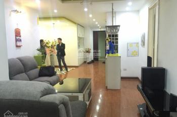 Cho thuê căn hộ chung cư Fafilm - 19 Nguyễn Trãi 98m2, 2PN, full nội thất, giá 12 tr/th. 0936014226