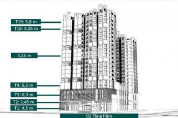 Suất nội bộ căn hộ, officetel Asiana từ 1.8 tỷ, tặng vàng, TT chỉ 20% năm 2019, LH 0938.108.200