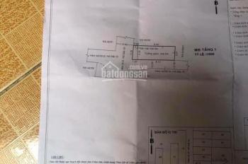 Nhà 2 MT kinh doanh 42/62 Hồ Đắc Di, phường Tây Thạnh, Tân Phú 3,3m x 9,3m