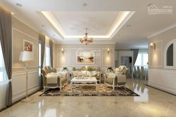 Vinhomes Đồng Khởi 155m2 căn góc 3PN full nội thất, cho thuê giá 87.99 tr/th, LH: 090 959 1666