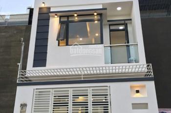Nhà mới xây đường 7 Tam Bình - Tô Ngọc Vân, Thủ Đức thuận tiện di chuyển Phạm Văn Đồng , QL1k