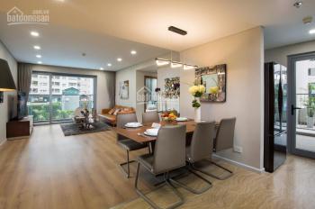 Chính chủ cần bán lại suất ngoại giao căn hộ số 03 tháp B - 104,3m2 chung cư Rivera Park, 35tr/m2