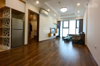 Cho thuê căn hộ Vinaconex 1 289A Khuất Duy Tiến, 204m2, 4 PN, đồ cơ bản, tiện ở, làm VP, 20 tr/th