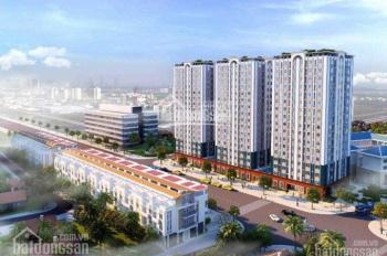 Kẹt tiền bán gấp căn hộ Osimi Gò Vấp, 53m2, nhận nhà ngay, giá chính chủ. LH: 0901 406 323