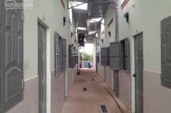 Bán gấp dãy trọ 10 phòng MT đường Quang Trung-Hóc Môn, giá 1 tỷ 200 tr