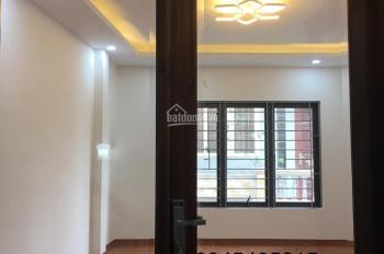 Bán nhà riêng ngõ 138 phố Hạ Đình, mặt ngõ thông, gần phố, 30m2 x 5 tầng, 2.58 tỷ