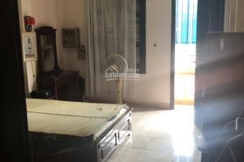 Cho thuê nhà nguyên căn 60m2x5T làm VP tại ngõ 118 Nguyễn Khánh Toàn, CG, HN. Giá thuê 18tr/th