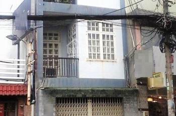 Nhà cho thuê nguyên căn đường Nguyễn Cửu Đàm, P. Tân Sơn Nhì, Q. TP- CC thiện chí, khu sầm uất