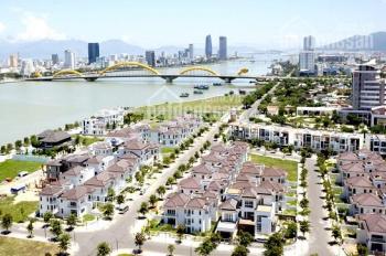 Đất vàng view trực diện sông Hàn, đường Như Nguyệt (Bạch Đằng nối dài). LH: 0708.360.381