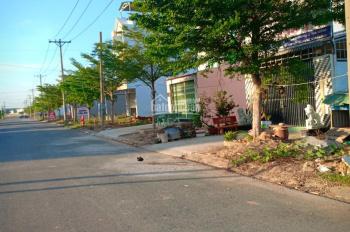 Sang nhanh nền đất 110m2 (5x22m), sổ hồng riêng, đường nhựa 16m. Khu dân cư Tên Lửa City 2