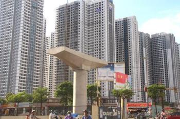 Vỡ nợ ngân hàng cần bán CC Goldmark City, tầng 1216-83m2 (R2) và 1510-138m2 (R1) giá 21tr/m2. MTG