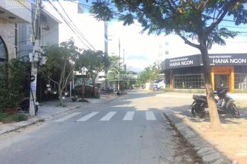 Bán đất mặt tiền đường Lê Ninh sát đường Phạm Văn Đồng, quận Sơn Trà