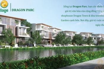 Bán căn nhà phố 6x15 view trực diện hồ cảnh quan giá bán tốt nhất dự án 4,330 tỷ LH 0932665991