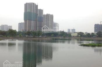 Bán căn chung cư 2 ngủ K35 Tân Mai, diện tích 78m2