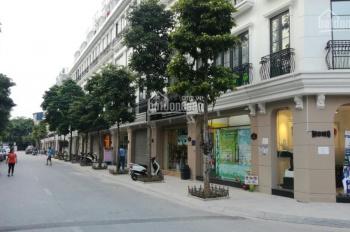Bán nhanh shophouse KĐT Mỹ Đình Sudico-The Manor, DT 84.5m2 x 5 tầng (cho thuê 80 triệu/tháng)