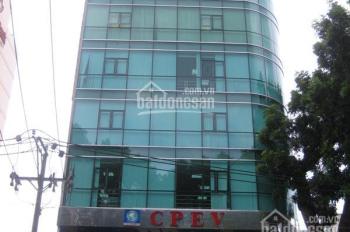 Bán nhà tòa nhà 7 lầu MT Ung Văn Khiêm Q. Bình Thạnh 5.2x27m, giá 29 tỷ 1 trệt 7 lầu