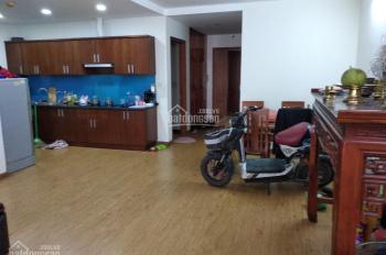 Bán gấp căn hộ chung cư Bình Vượng 200 Quang Trung SĐCC 146m2, 3 phòng ngủ, căn góc, 13 triệu/m2