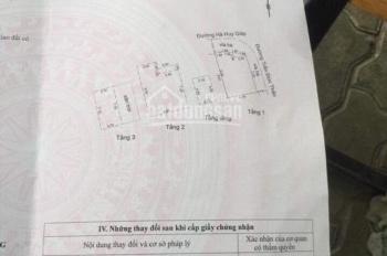 Bán biệt thự 2MT đường 7m5 Trần Đức Thảo, Hòa Cường, Hải Châu