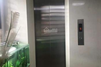 Siêu giảm giá phố An Trạch, thang máy, 7 tầng, MT 3.7m, giá chạm 7 tỷ
