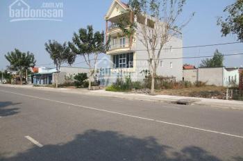Bán lô đất 5x20m, MT đường Trần Lựu, Q2, gần chợ Bình Khánh, giá 28 tr/m2, SHR. 0901202415