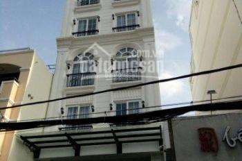 Nhà hot, CHDV hotel Nguyễn Thái Bình, Quận 1. DT 4.2x18m, 4 lầu, thu nhập 80 tr/th, giá 14.5 tỷ