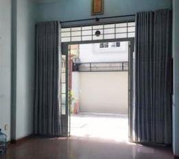 Cho thuê nhà nguyên căn hẻm xe hơi Phú Nhuận, đường Đào Duy Anh