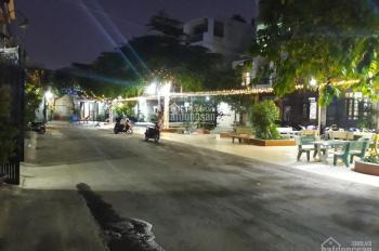 Cho thuê nhà nguyên căn KDC Huy Hoàng, Phường 17 quận Gò Vấp, nhà mới 3 lầu, 5 phòng, 6 toilet