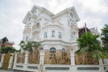Cho thuê biệt thự VIP khu Garden Hills giá 65tr/th