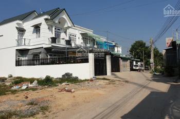 Kẹt tiền bán gấp căn nhà 1 trệt 1 lầu khu 8 Phú Hòa hẻm khách sạn Trúc Xanh