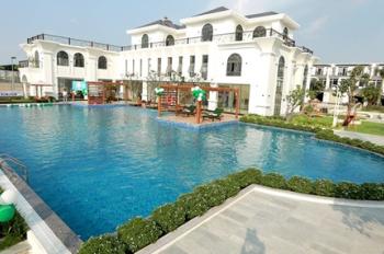 Bán biệt thự mặt tiền đường Nguyễn Văn Bứa nối dài, diện tích 90m2 giá 2.5 tỷ