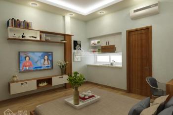 Cần bán nhà HXH Bùi Đình Túy, P12, BT, 4mx17m, T, 4 lầu, 6PN rộng, 7WC, nhà mới 100%, giá bán 10 tỷ