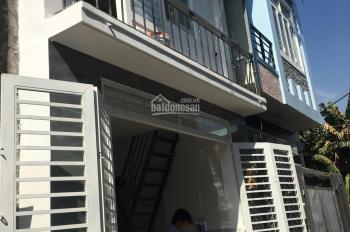 Bán nhà đường số 10 Tô Ngọc Vân, Linh Đông, Thủ Đức, DT 43m2, giá 1 tỷ 8