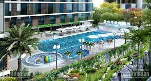 Cho thuê chung cư The Garden Hill, 99 Trần Bình nhà mới 100%, 2PN, 3PN, giá tốt nhất thị trường