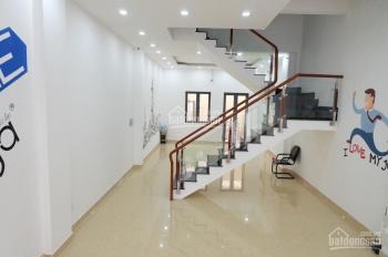 Chính chủ cho thuê nhà phố văn phòng VIP Cityland Gò Vấp, 3 tầng trống suốt, giá rẻ 35 tr/th