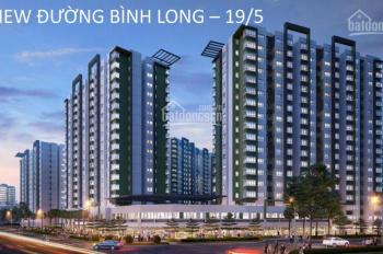 Bán căn hộ duplex khu Emerald 3PN có thể thiết kế 4PN - chỉ thanh toán 5% để sở hữu - LH 0936800494