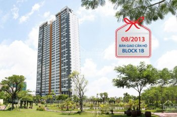 Bán căn hộ La Casa 128m2, 3PN, giá 3.3 tỷ hoàn thiện full nội thất