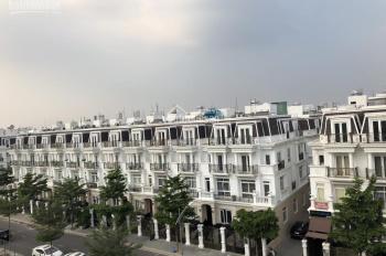 Cho thuê căn góc 2 mặt tiền Cityland Center Hill Nguyễn Oanh