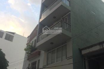 Bán nhà riêng tại đường Gò Ô Môi, Quận 7, Hồ Chí Minh, diện tích 60m2, giá 6.3 tỷ