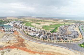 Para Draco Villa - bãi dài Cam Ranh - cam kết thuê lại 85% lợi nhuận năm - đợt 1 chỉ 15% 0907849009