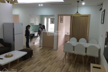 Cho thuê căn hộ C7 - Giảng Võ đối diện khách sạn Hà Nội 80m2, 3PN đủ đồ - giá 13 triệu/tháng
