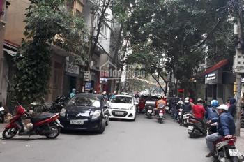 Chính chủ bán nhà riêng mặt ngõ phố Láng Thượng 35m2 x 5 tầng, ngõ ô tô qua nhà kinh doanh đỉnh