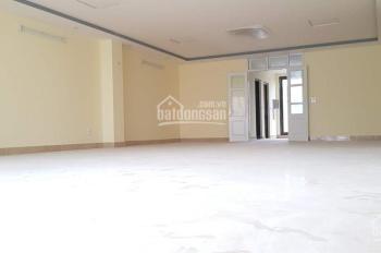 Cho thuê cửa hàng mặt phố Nguyễn Tuân 100m2 mặt tiền 8m, khu vực lưu thông sầm uất trong tòa nhà VP