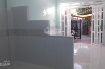 Bán nhà đẹp gần chi cục thuế Đồng Nai, Phường Hòa Bình, Biên Hòa, giá 1.5 tỷ