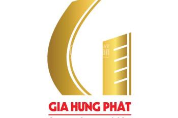 Xuất ngoại bán gấp nhà HT Huỳnh Tịnh Của, P. 8, Q. 3. Giá 4.6 tỷ