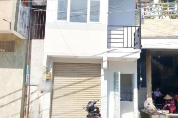 Bán nhà mới 2 lầu, mặt tiền đường Cao Xuân Dục, Phường 12, Quận 8