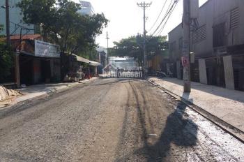 Định cư bán gấp dãy trọ 12 phòng MT Lê Văn Khương, Q12, SHR, giá 1,2 tỷ/180m2. LH 0905284793