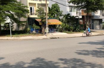 Bán đất KDC Phú Lợi Phường 7, Quận 8, giá 30tr/m2, LH 0909480087