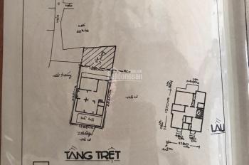 Cần bán gấp biệt thự sân vườn ngay khu sân bay Tân Sơn Nhất, tiện ở và xây dựng văn phòng công ty