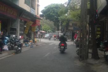 Chính chủ bán gấp nhà mặt phố Mai Dịch, kinh doanh sầm uất 58m2x4T, 8,65 tỷ