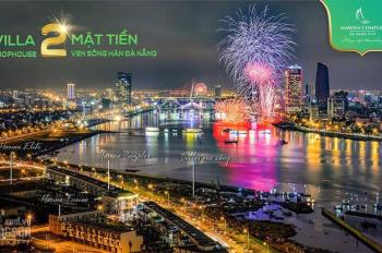 Dự án Marina Complex GĐ2 khu phức hợp bến du thuyền, phố đêm du lịch của Quốc Cường Gia Lai